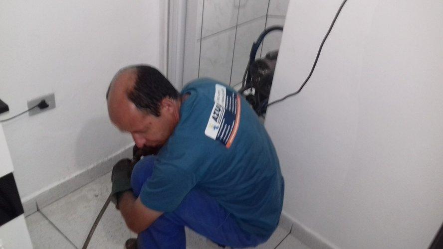 DESENTUPIDORA NO JARDIM FRANÇA (11)3921-8778 ORÇAMENTO GRÁTIS