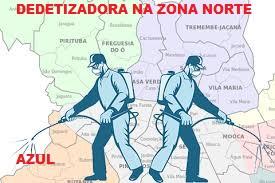 DEDETIZADORA NO TUCURUVI (11)3921-8778 ORÇAMENTO GRATIS